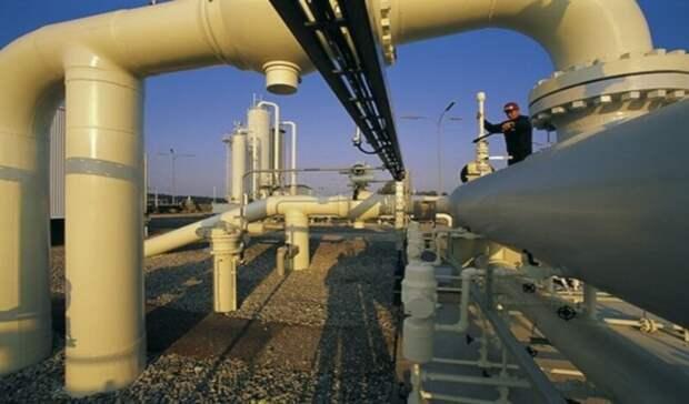 Землетрясение наюге Ирана вынудило приостановить добычу нефти