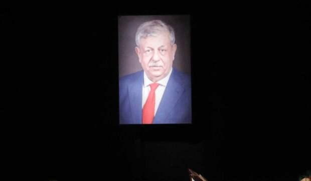 Не Борисов: раскрыта настоящая фамилия умершего ведущего «Русского лото»