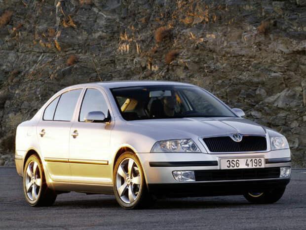 Какую машину выбрать новичку?