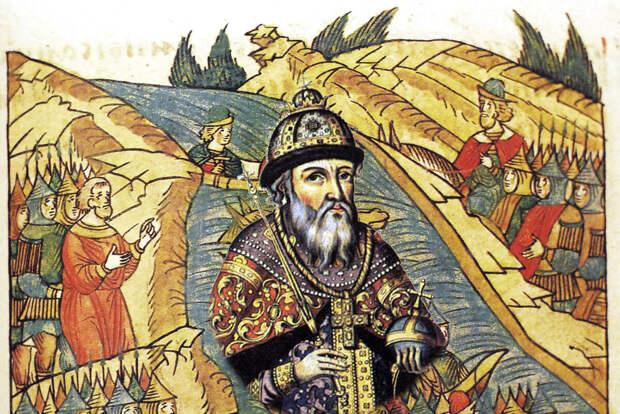 Обстоятельства утраты истории дохристианской Руси