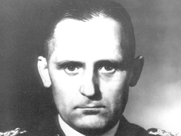 Генрих Мюллер: тайна исчезновения нацистского палача