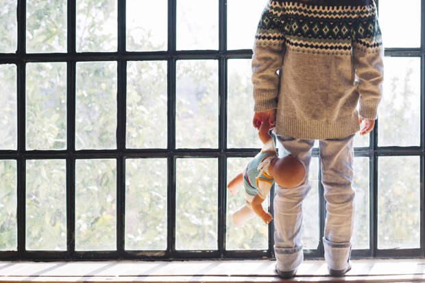 «Я не могла перестать притворяться беременной». Раскрыты подробности истории с «подменой» трупов детей