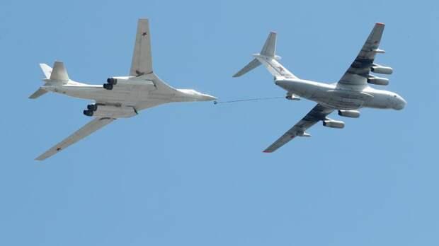 Недозаправка: дефицит танкеров подрывает готовность ВВС России
