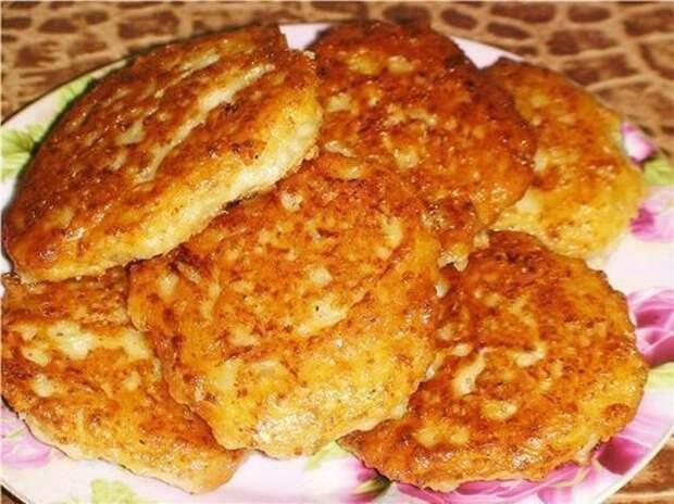 Быстрые «беляши» (или «ленивые пирожки») — быстро и вкусно!