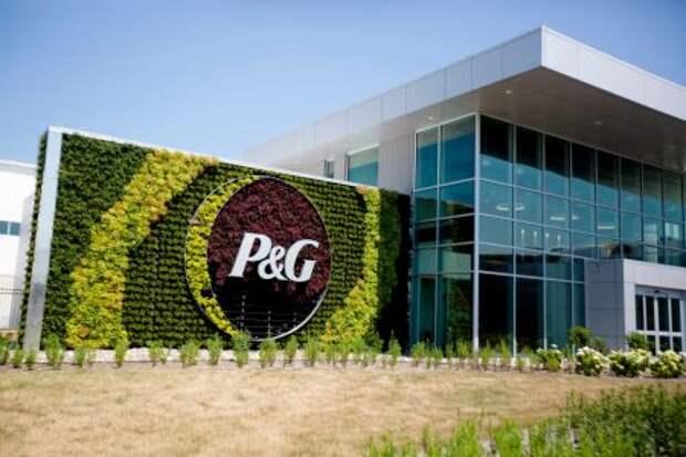 Квартальная выручка P&G может составить около $19,0-19,3 млрд