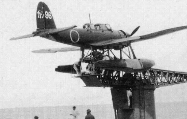 Боевые самолеты. Самая массовая печаль Императорского флота