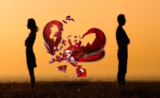 и разводиться нет желания у обоих, и жить невозможно...