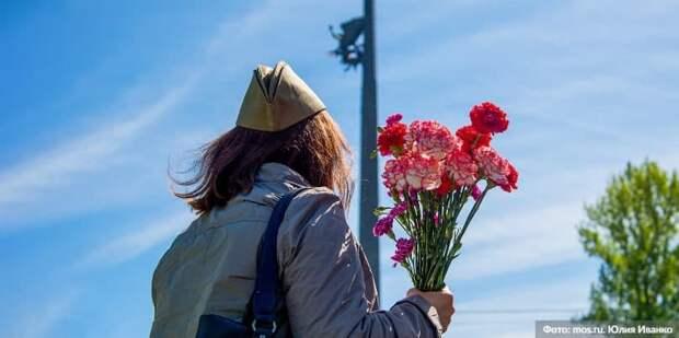 Коммунисты в МГД выступили против льгот «детям войны» Фото: Ю. Иванко mos.ru