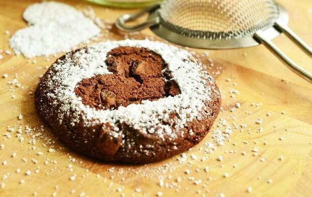 Настоящий торт — домашний торт
