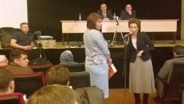 Вопрос строительства поликлиники на Красной горке решится после суда