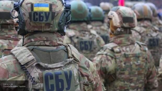 «Надеюсь, народ меня простит»: сотрудник СБУ перешел на сторону Донбасса