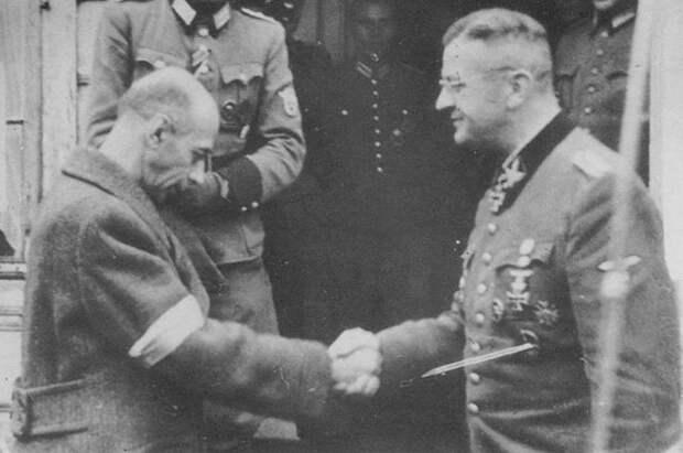 Храбрость через 70 лет. Что на самом деле показала Польша во Второй Мировой