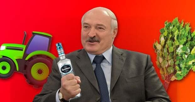 Трактора не помогли белорусам уберечься от коронавируса