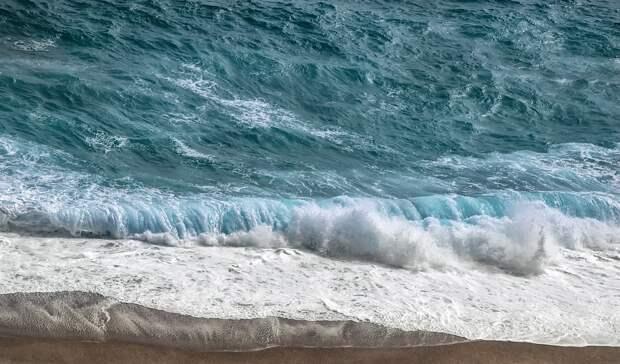 Повышенное содержание опасных веществ выявили у берегов Крыма
