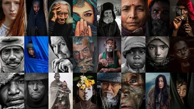 7 самых загадочных народов мира