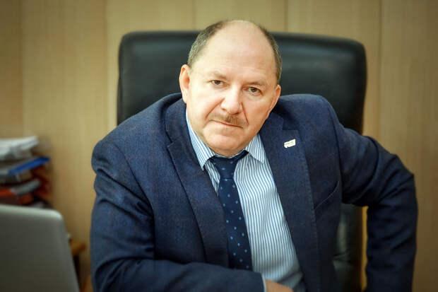 Глава Всероссийского Электропрофсоюза - об особенностях работы в пандемию и юбилее организации