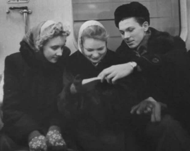 Сравнение знаний советского и американского школьников потрясли Америку