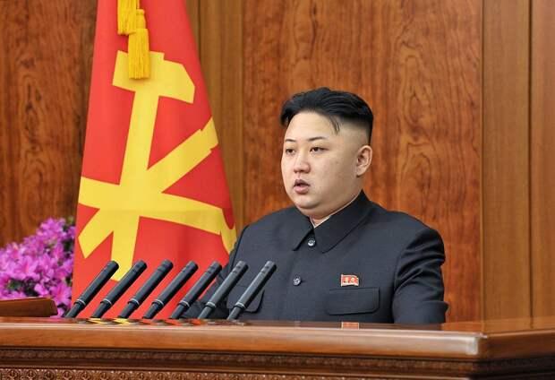 Мировые СМИ сообщили: лидер КНДР Ким Чен Ын скончался.