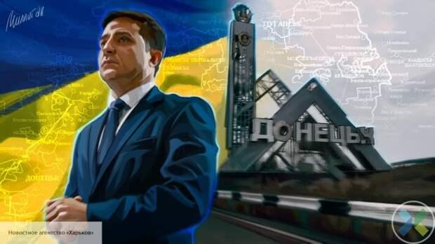 Титаренко заявила, что конфликт из Донбасса может перейти в центр Украины