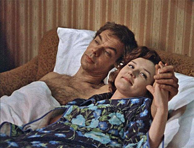 Самые счастливые семьи советского кинематографа
