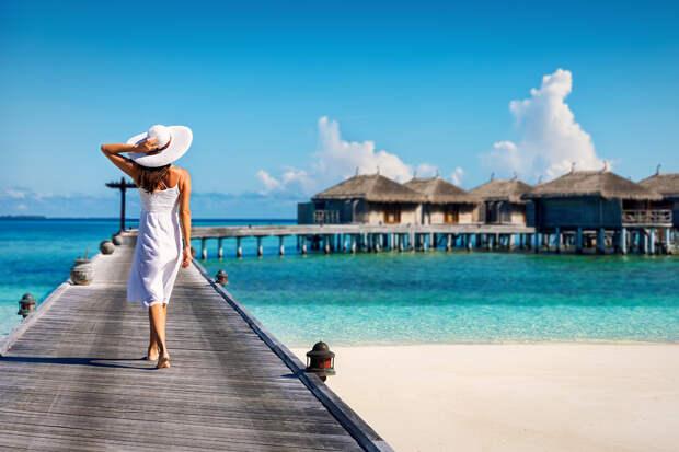 Мальдивы и Египет предложили россиянам серьёзные скидки на отели