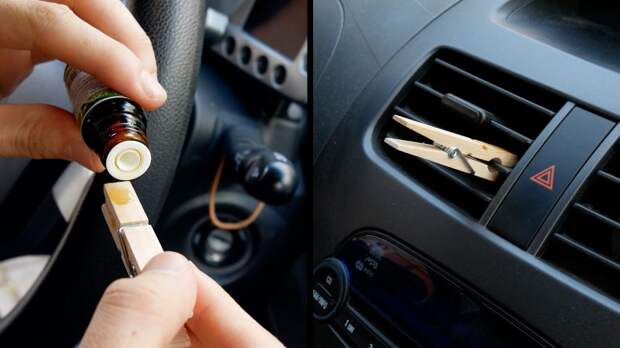 Порядок в машине: 7 гениальных советов и трюков для автолюбителей