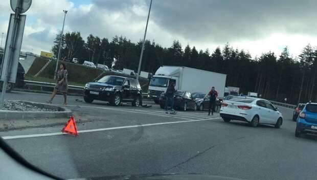 Пострадавших в смертельном ДТП с микроавтобусом в Подольске выписали из больницы