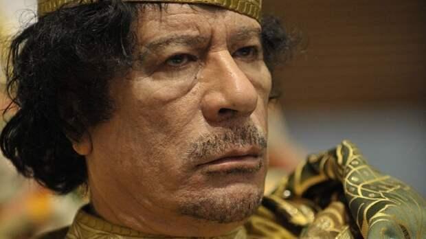 Деньги? Какие деньги?! В Бельгии пропали миллиарды Каддафи