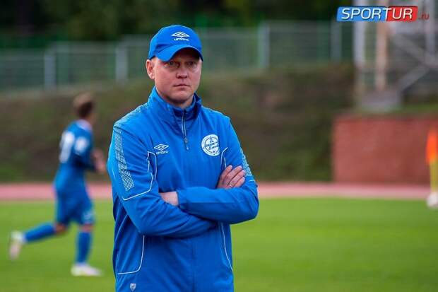 Из-за уродливой игры ижевский Зенит попрощался с главным тренером
