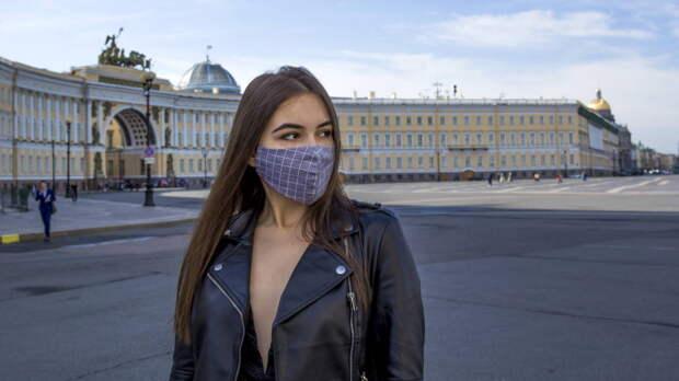 В Санкт-Петербурге ослабили коронавирусные ограничения