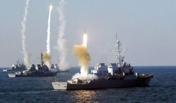 Крымский мост будут охранять катера Каспийской флотилии