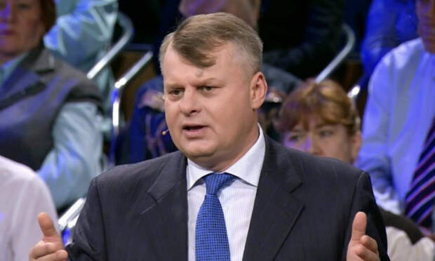 Корнилов уличил украинского патриота в незнании родного языка
