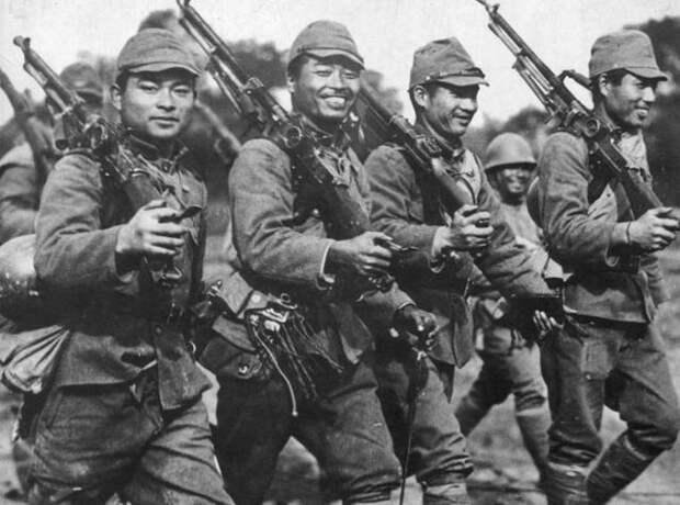 Почему Япония не напала на СССР в 1941-м? Потому что Сталин не оголил фронт