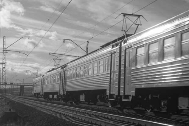 План путешествия через всю Россию на электричке