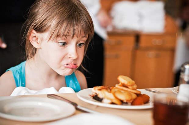 Почему травящая детей компания «Серна» до сих пор поставляет питание в петербургские школы