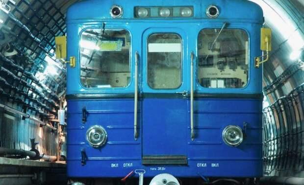 Поезд. Фото: pixabay.com