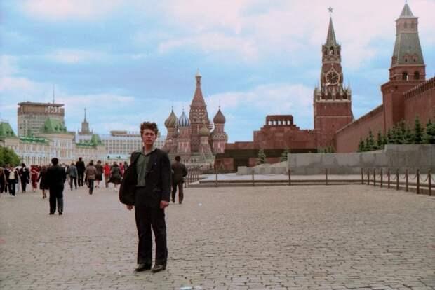 9 СССР, анекдот, президент, рейган, сша, юмор