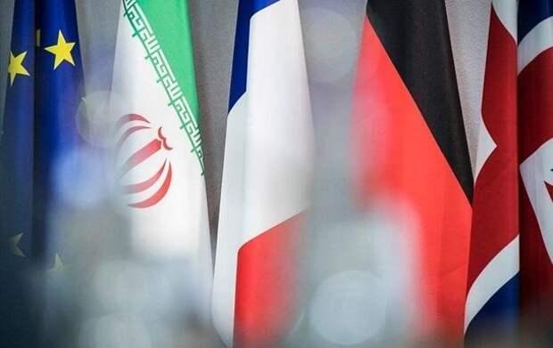 Страны Европы не поддержали США по санкциям против Ирана