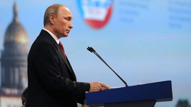 Бывший сокурсник президента РФ Юрий Швец: из-за проблем со здоровьем Путин теряет власть