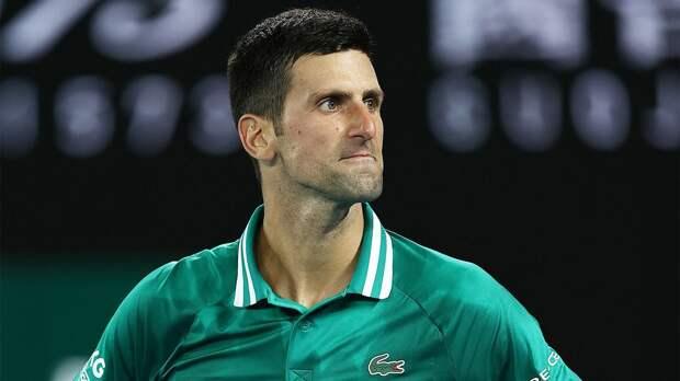 Джокович — 4-й человек, выигравший определенный турнир Большого шлема в одиночном разряде не менее 9 раз