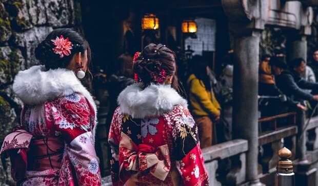 В Оренбурге стартует фестиваль японского кино