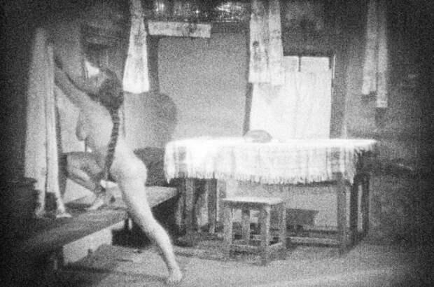 Елена Максимова— первая вСССР актриса, которая появилась наэкране голой иэто понравилось Сталину