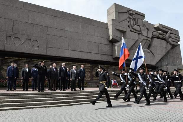 Всё серьёзно: Почему Патрушев предупредил об угрозе нападения на Крым