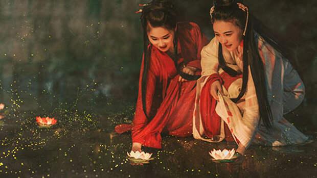 Бизнес по-китайски: кроссовки с целебными травами, фотоохота и ремёсла
