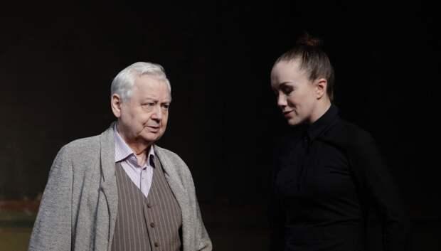 Дарья Мороз рассказала об участии в шоу «Танцы со звёздами» и об уходе из МХТ им. Чехова