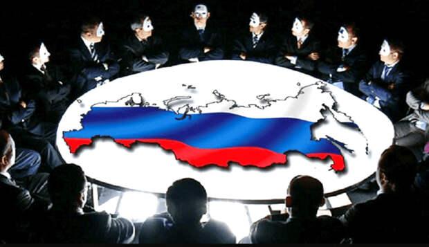 Попытка Запада унизить Россию обернулась крупными неприятностями
