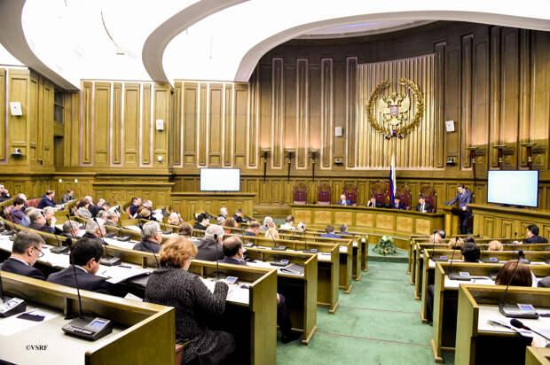 Верховный суд РФ эвакуируют из-за угрозы взрыва