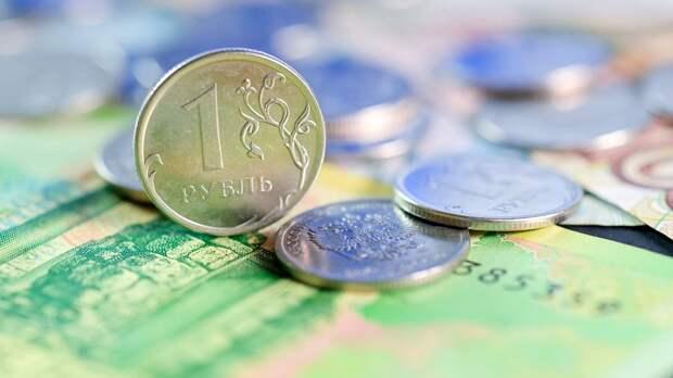 Экономист Петроневич: в ближайшей перспективе у рубля есть потенциал для укрепления