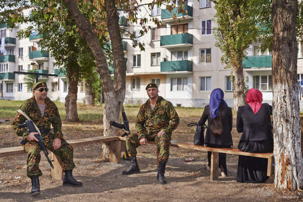 Половая запутанность: как изменились гендерные сценарии в России за последние 200 лет