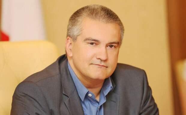 Глава Крыма возмутился и пригрозил подчинённым полицией